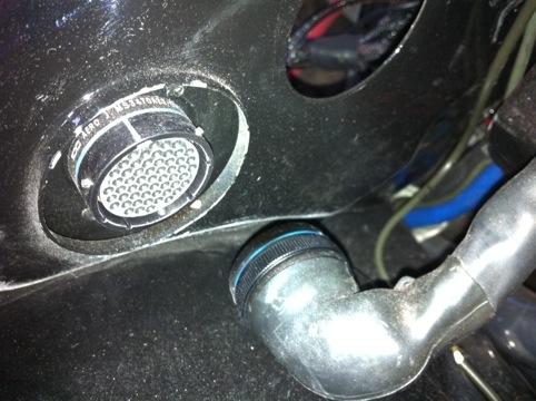 20120430-124737 Raychem Wiring Harness on aftermarket radio, hot rod, fuel pump, classic truck, fog light, best street rod,